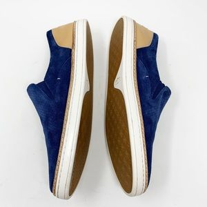 UGG Shoes - UGG | Adley Slip-On Suede Sneakers size 12